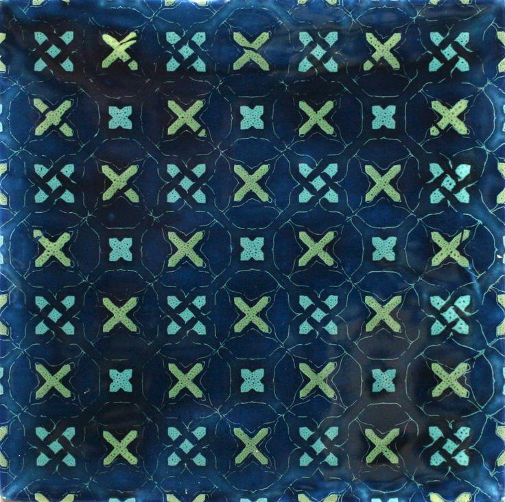 No Chintz#6 Bespoke Tile and Stone