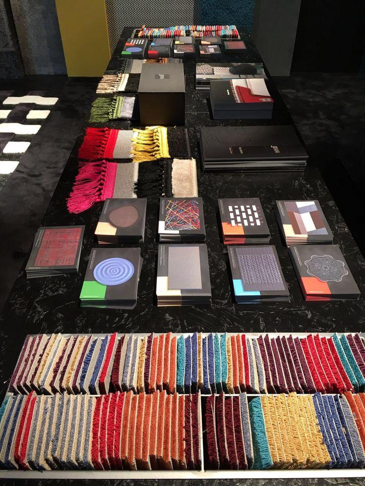 Idee, creatività, colori... ALWAYS TIME FOR YOU! Besana Moquette Hall 10 - Stand F22 #marcopoletticluster