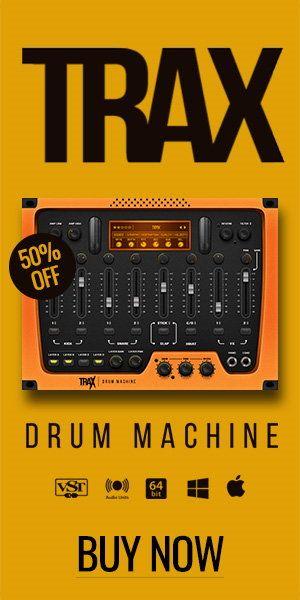 10 best drum vst plugins drum machine software percussions drum machine best drums drums. Black Bedroom Furniture Sets. Home Design Ideas