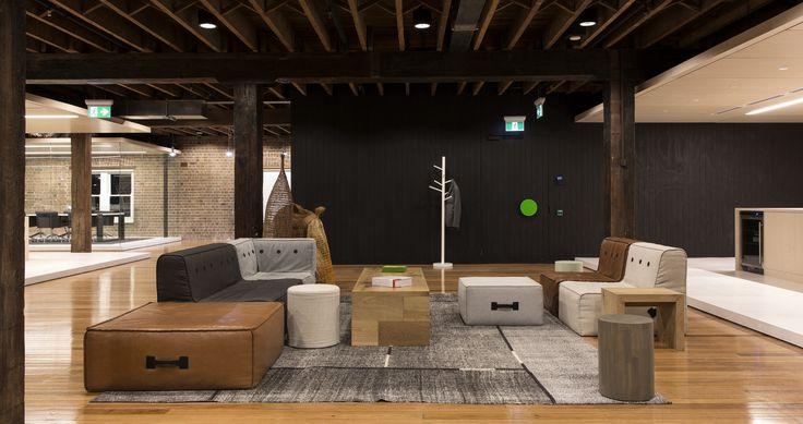 Gallery - Ansarada / Those Architects - 4