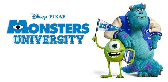 Monsters University, el juego oficial ya disponible para Android http://www.xatakandroid.com/p/94448