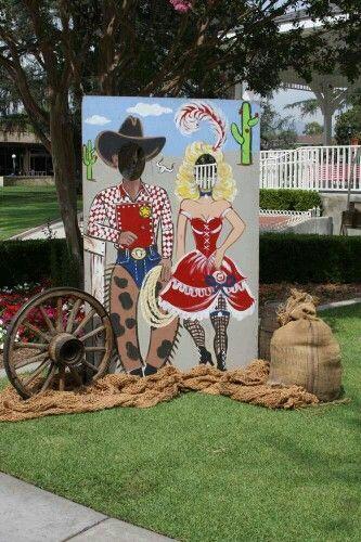 Cowgirl decor                                                       …