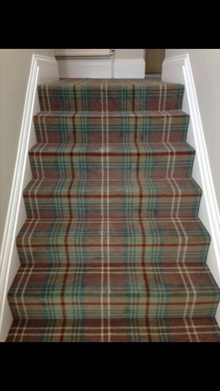 Glenmoy - Beige Chisholm installed by West Surrey Carpets http://ulstercarpets.com/residential/choosing-your-carpet/search-by-style/classic-traditionals/glenmoy#range-glenmoy
