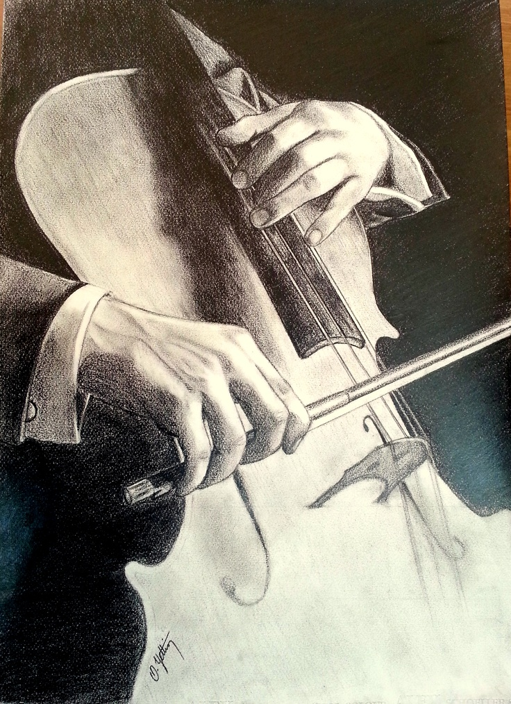 1000+ images about Cello artwork on Pinterest