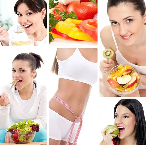 Daily Top Healthy Diets To Lose Weight Fast