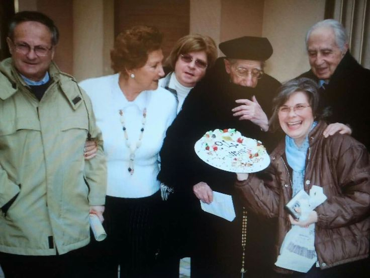 94° compleanno