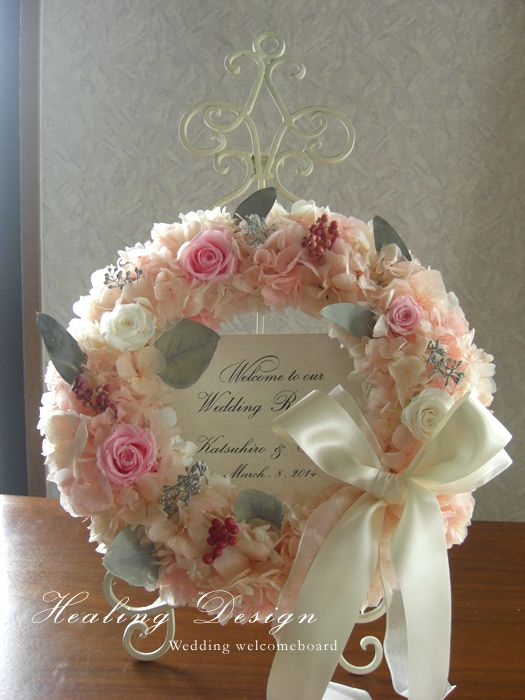 wreath-pinkajisai_1.jpg (525×700)