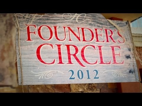 Stampin' Up Founder's Circle I was there!!! Great memories! You'll see me at 0:20