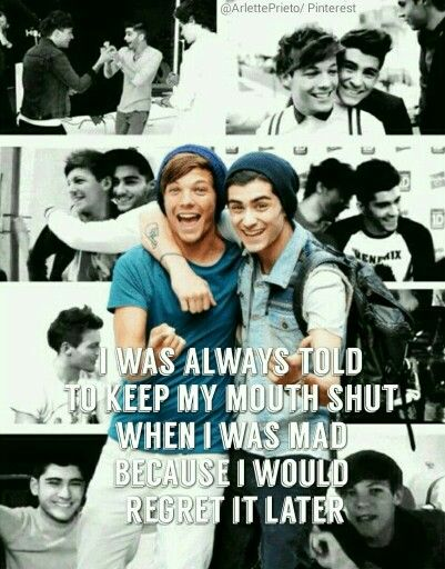 Zouis is over ^Unfortunately so ;( I just wish things would go back to how they used to be.