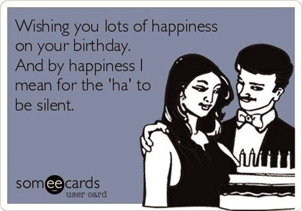 This is amazing. Definitely sending this one to some friends on their birthdays!!!