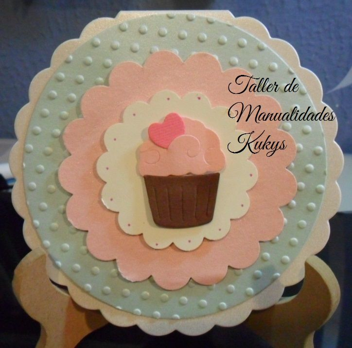 12 best images about taller de manualidades kukys on pinterest - Manualidades para cumpleanos ...