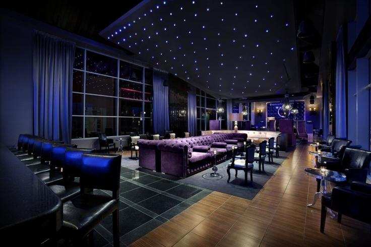 Moon Lounge At Hard Rock Hotel Casino Punta Cana Design To Die For Hardrock Hard Rock Hotel Punta Cana Hard Rock Hotel Hard Rock Hotel Riviera Maya