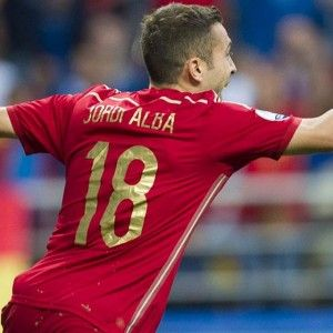 Spain lead Euro qualifying Group C can they win the tournament? http://www.soccerbox.com/blog/spain-lead-euro-2016-qualifying-group-c/ Find out more and get a Soccer Box discount coupon