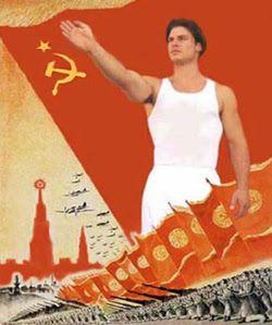 Bildergebnis für soviet propaganda