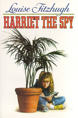 Harriet the Spy (Harriet the Spy #1) by Louise Fitzhugh http://www.bookscrolling.com/67-best-feminist-books-time/