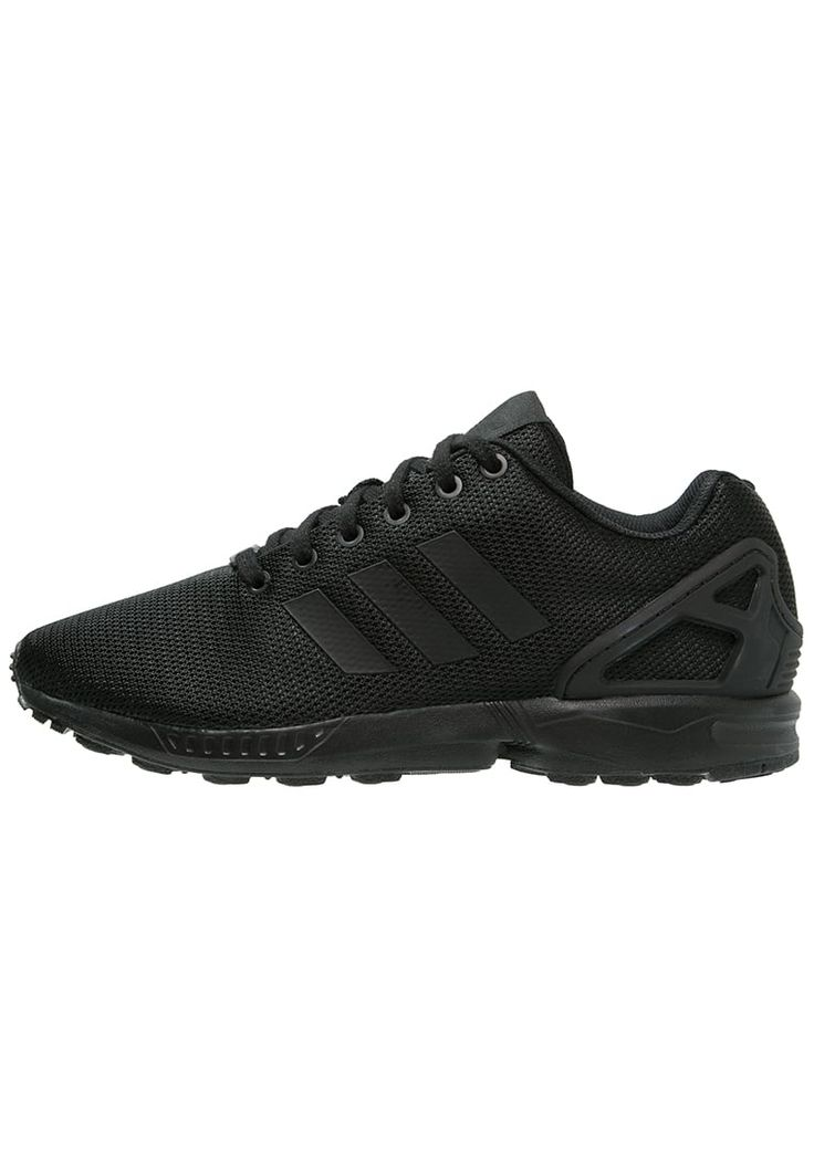 new product c1969 8e9e7 Köp adidas Originals ZX FLUX - Sneakers - schwarz för 899,00 kr (2016