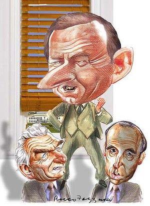Crean, Hawke & Keating