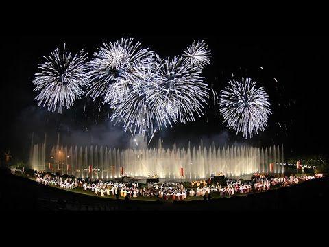 Clip promotionnel 2015 du Grand Parc du Puy du Fou - YouTube