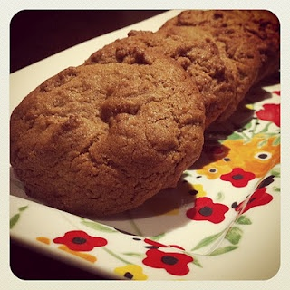 Ginger Biscuits by CWA member, Joyce Goos • CWA Australia • Australian culture
