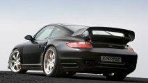 Wallpaper De Porsche