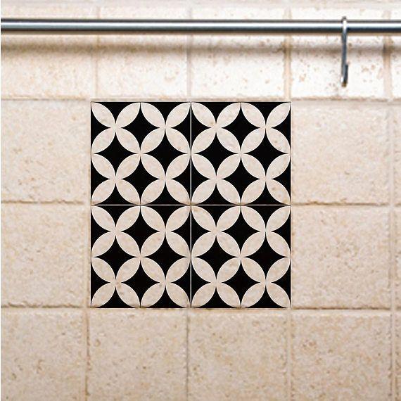 Best 25+ Vinyl Wall Tiles Ideas On Pinterest