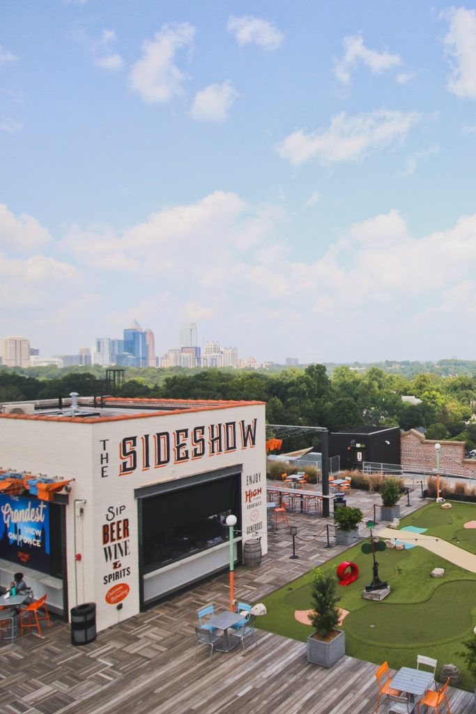 Your Essential Guide To Ponce City Market Atlanta Ponce City Market Atlanta Atlanta Travel