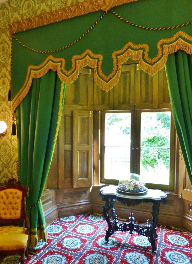 Victorian Parlor Curtains Www Pixshark Com Images