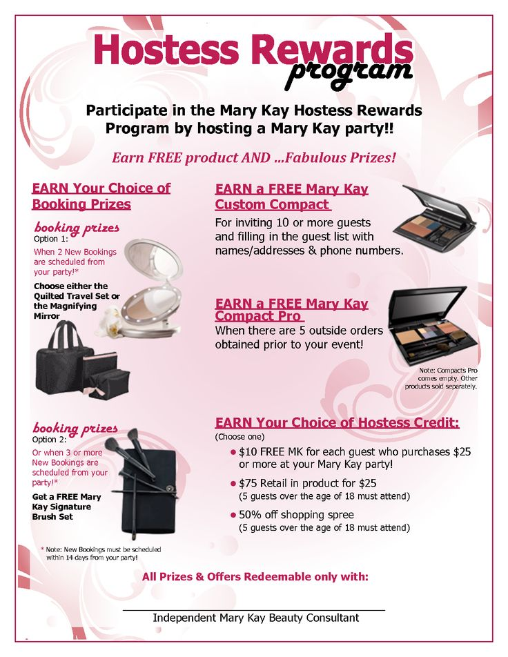 17 best images about mary kay on pinterest christmas for Mary kay invite templates
