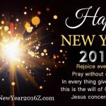 New Year 2016 is around the corner and we would love to wish you a great year ahead. New Year's Day always mark a presence of new beginnings for the world. So people around the globe has started searching for the Happy New Year 2016 Text Messages, Text...