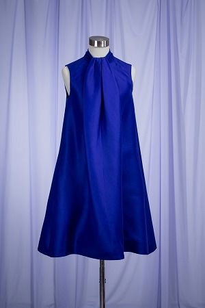 CARVEN ロイヤルブルー|結婚式二次会やパーティードレスのレンタルはドレスティーク 東京・恵比寿
