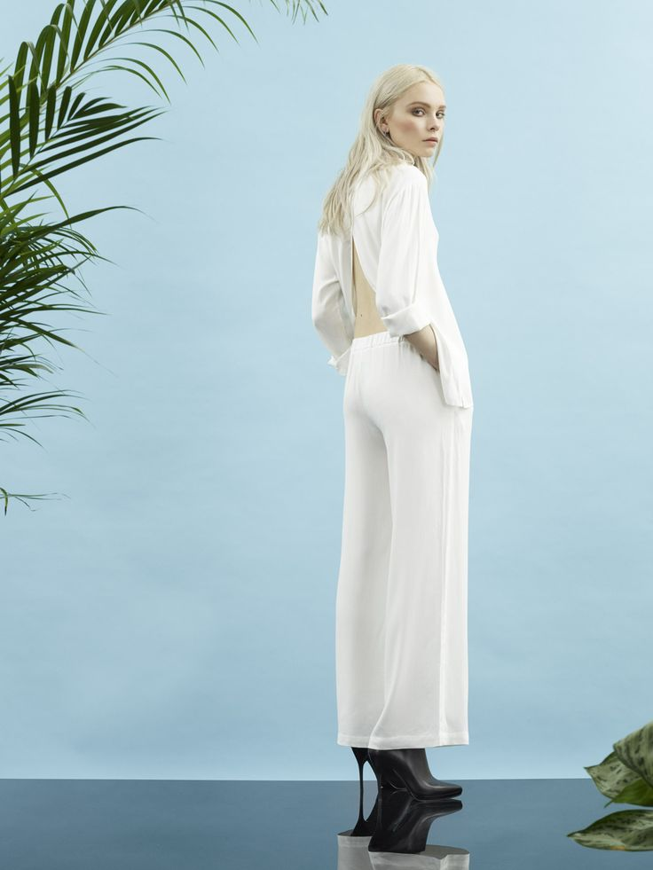 SS15 mbyM mbyM's signature style is raw femininity mixed with Scandinavian coolness. By creating stylish and uncompromising yet original and affordable designs.