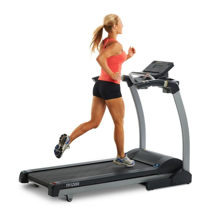 Best  Compact Treadmill Ideas On Pinterest Home Exercise - Small treadmill for home