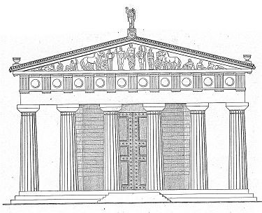 Zeustempel (Olympia)