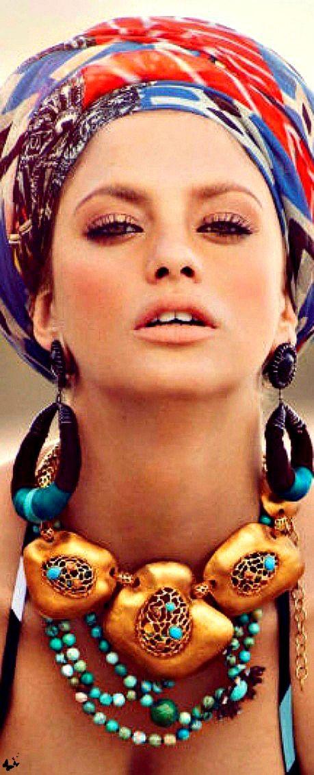 Luxury Scarves- Via ~LadyLuxury~