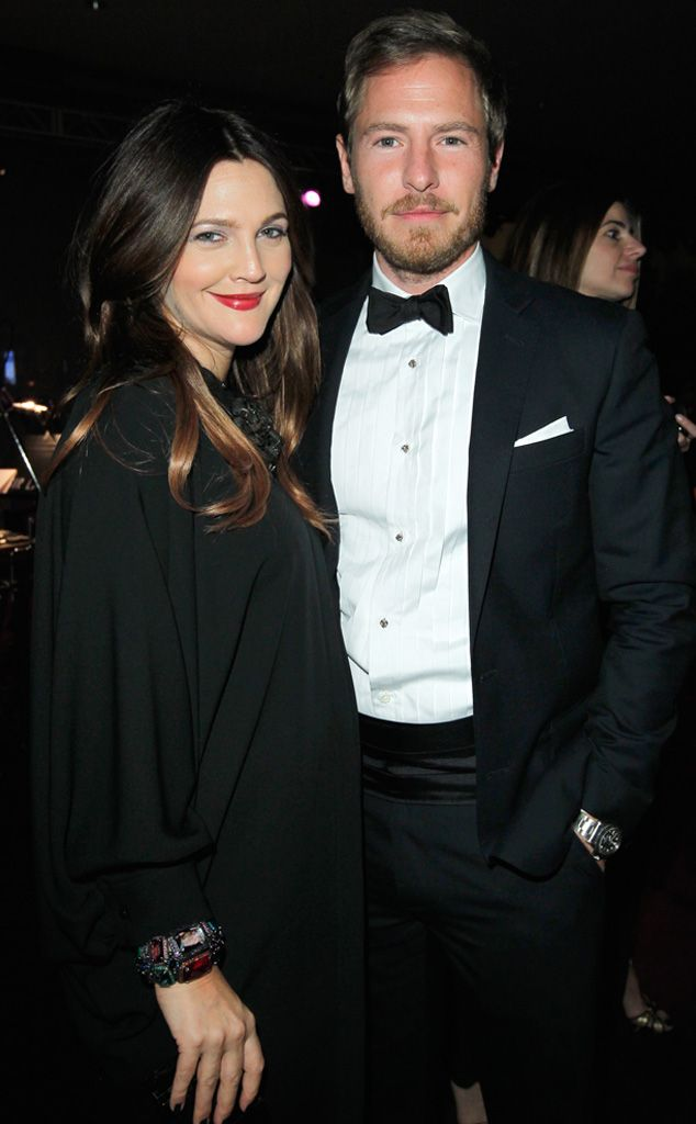 Although Drew Barrymoreand Will Kopelman's marriage is ending, the couple is putting family first...