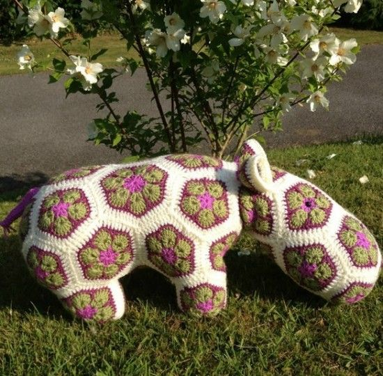Crochet Hippo Pattern Ideas The Best Collection Free ...