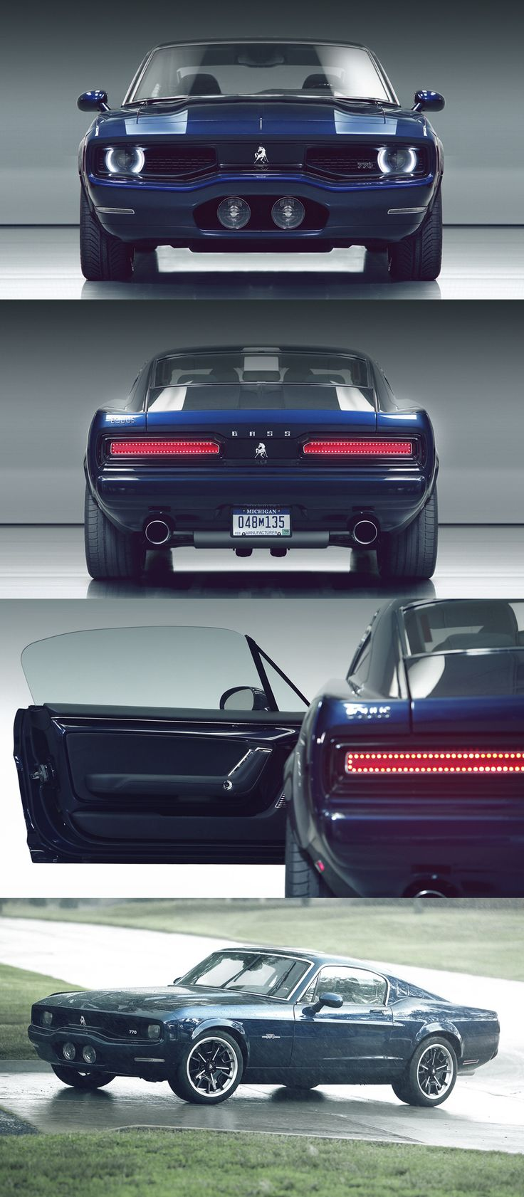 Uh... Yes, please. Equus 770. #AmericanBadass #Muscle #Car