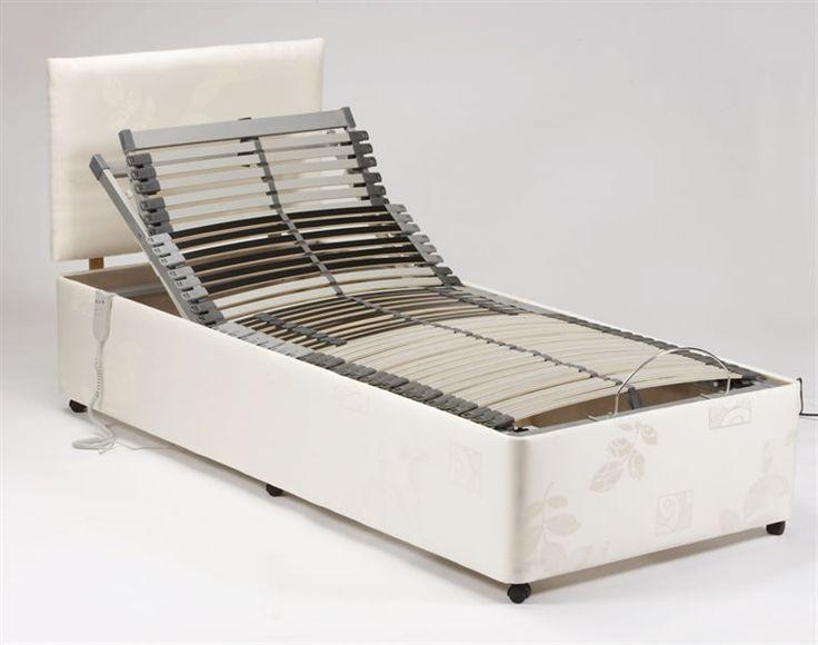richmond standard adjustable bed base p1583 adjustable beds