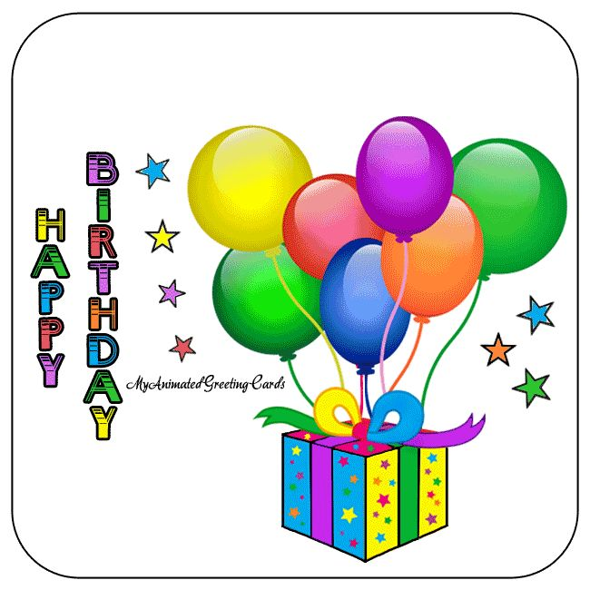 2352 Best Images About Happy Birthday! On Pinterest