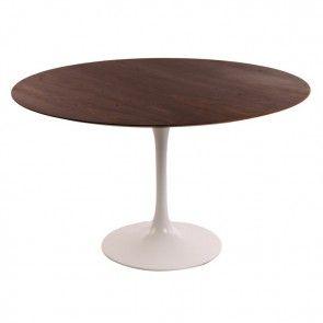 Eero Saarinen Tulip Table eetkamer tafel
