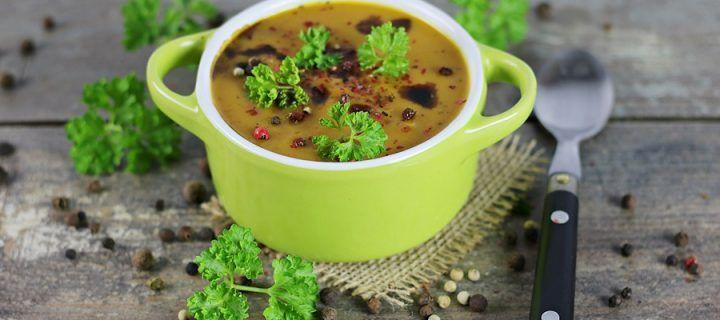 Od kilku dni miałam ochotę na zupę. Ciepłą, gęstą.. rozgrzewającą. Właśnie taka jest zupa kremRead More