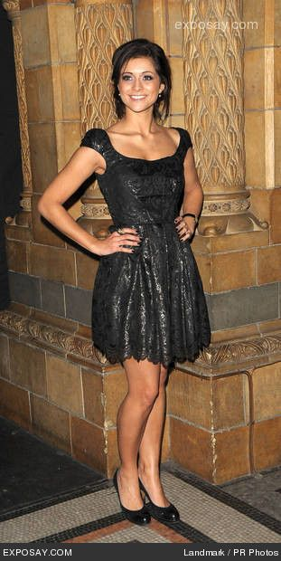 Lucy Verasamy 2010 Victory Ball To Benefit Help For Heroes