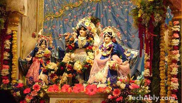 Happy Janmashtami Quotes, Wishes, Status messages