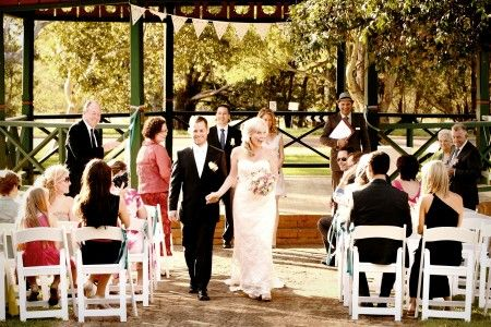 Wedding Photography in Guildford Perth WA