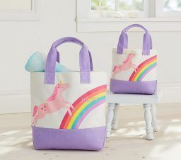 sac-licorne-de-pottery-barn-kids - unicorn - bag - fashion - kids - mode enfant - bébé - baby - bagagerie