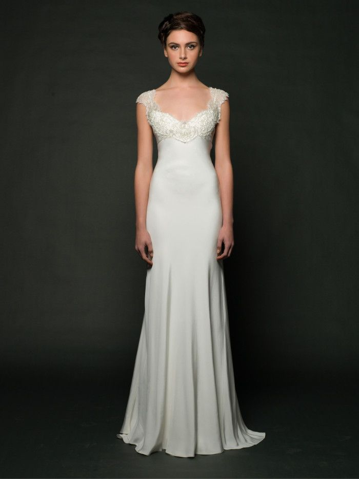 Sarah Janks | Trunk Show September 20th | Available at The Bridal Atelier | www.thebridalatelier.com.au