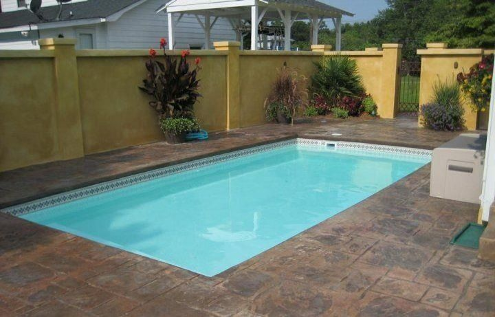 17 best images about home pools on pinterest pool for Sport pools pictures