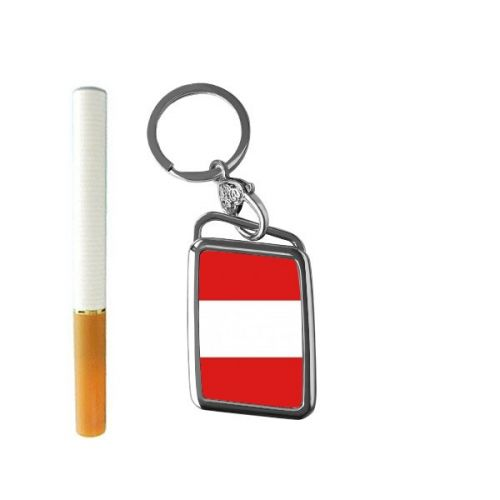 Austria National Flag Europe Country Symbol Mark Pattern Cigarette Lighter USB Electric Arc Metal Flameless Rechargeable Windproof Lighter Elegant Gift Box #Lighter #Austria #Usblighter #Flag #Electriclighter #Symbol #Plasmalighter #Mark #Arclighter #Sign #Jetlighter #National #Electronicpulselighter #Country #Cigarettelighter #Europe #Windprooflighter #Giftlighters #Cigarlighter