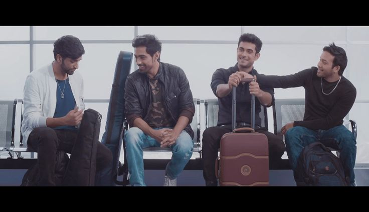 sanam band full team images - Aaja  Aaja Song For More: www.download-free-songs.com