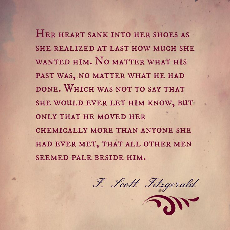 F Scott Fitzgerald Love Quote Extraordinary 47 Best Images About Passion On Pinterest  F Scott Fitzgerald L